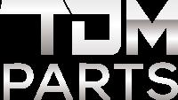 TDM Parts Logo